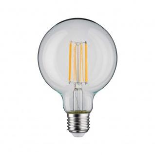Paulmann LED Globe 95 12W E27 klar 2700K 28544 - Vorschau 2