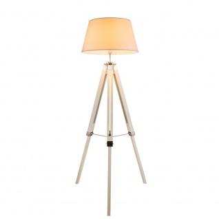 stehlampen stehleuchten wei g nstig online kaufen yatego. Black Bedroom Furniture Sets. Home Design Ideas