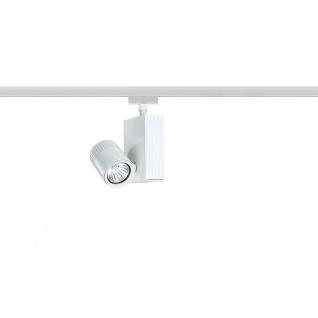Paulmann URail System Light&Easy Spot Tecno 1x50W GU5, 3 Weiß 95165