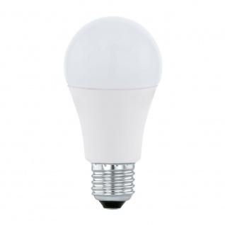 E27 LED Glühbirne 10W 806lm Warmweiß LED Leuchtmittel