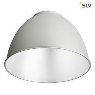 SLV Para Dome E27 Aluminiumreflektor Silber SLV 1002058