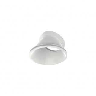 Ideal Lux Dynamic Reflektor Rund Slope Weiß 211848