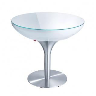 Moree Lounge Table Tisch 75cm (ohne Beleuchtung) Tische