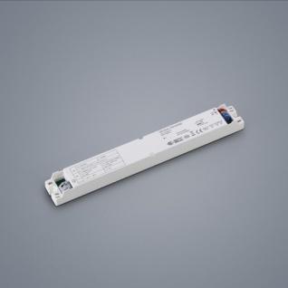 Helestra 6021.1 VIGO System LED-Netzteil inkl. Dimm-Modul max. 100W