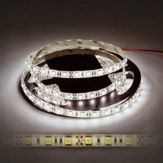 5m LED Strip-Set Pro Fernbedienung neutralweiss 1
