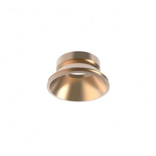 Ideal Lux Dynamic Reflektor Rund Fixed Gold Goldfarben 211800