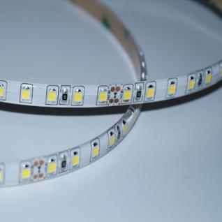 5m LED Strip-Set Möbeleinbau Pro-UH Fernbedienung warmweiss indoor - Vorschau 3