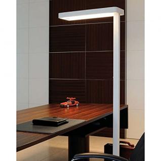 SLV WorkLight LED SL-2 Stehleuchte weiss 2 x 2200 Lumen 157901