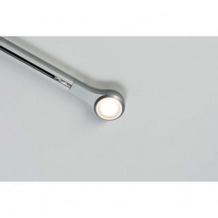Paulmann URail System LED Endkappe 1x5, 8W dimmbar 95479