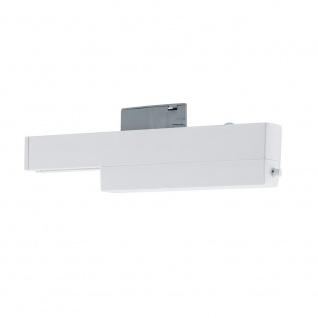 Paulmann URail Wireless Adapter 0-50W Weiß An-Aus & Dimmen 95295