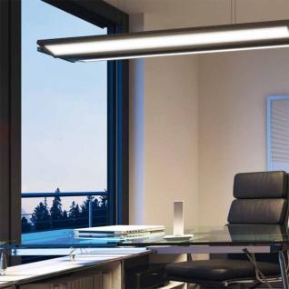 Evotec 15163 Classic Tec Turn LED Pendelleuchte 360° + Fb. 70W 8250lm 2700-6500K
