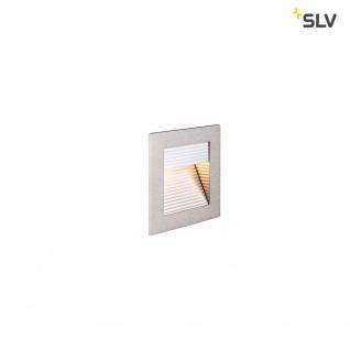 SLV Frame LED Curve Wandeinbauleuchte SLV 1000575
