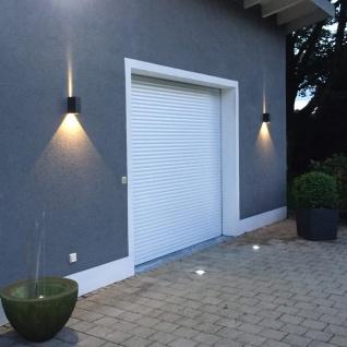 Licht-Trend Change / LED-Wandlampe mit verstellbaren Winkeln / Wandlampe - Vorschau 4