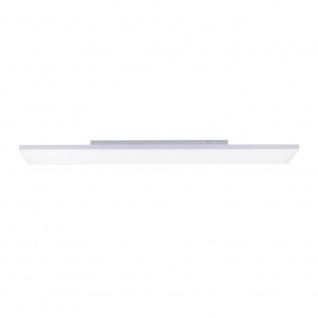 LED Panel Frameless 100x10cm CCT Weiß - Vorschau 1