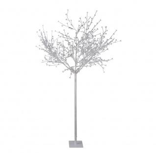 LeuchtenDirekt 86130-16 LED-Baum 250cm 600 x 0, 03W 12000K IP44 Weiss - Vorschau 1