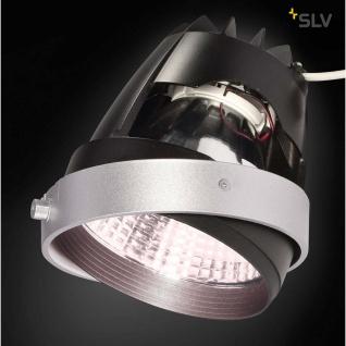 SLV COB LED Modul für Aixlight Pro Einbaurahmen Silbergrau 70° Cri65+ SLV 115247 - Vorschau 2