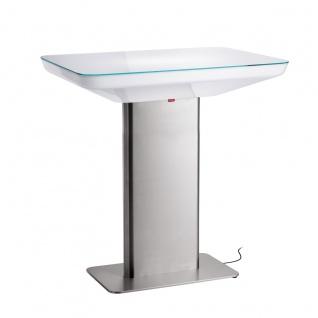 Moree Studio 105 Outdoor Tisch (S14d) Dekolampe Aussen