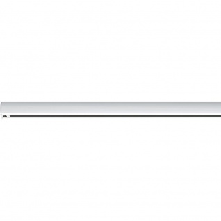 Paulmann URail System Light&Easy Schiene 0, 5m Weiß 97682