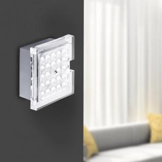 Licht-Trend Sturdy M High-Power LED Einbau- & Aufbaudeckenleuchte 500lm