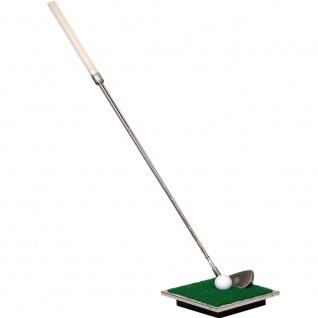 s.LUCE Golflight Stehleuchte - für jeden Golf-Fan ein Muss Stehlampe