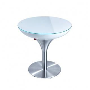 Moree Lounge MX 55 Tisch (ohne Beleuchtung) Tische