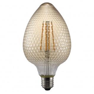 Nordlux E27 Avra LED Leuchtmittel Nut 200lm , 2200K Amber