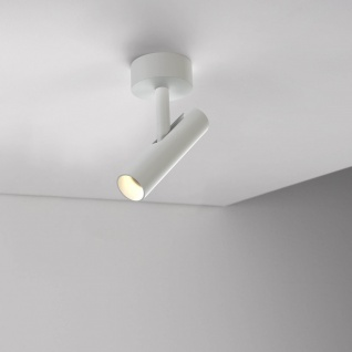 Nordlux MIB 3 LED Wandleuchte Weiß, Chrom - Vorschau 2