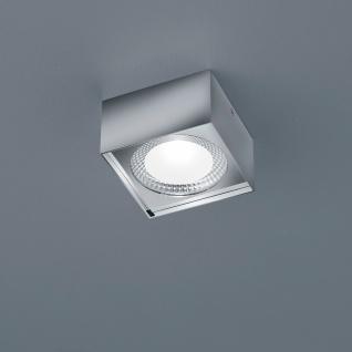 Helestra LED Deckenlampe Kari Chrom 15/1945.04