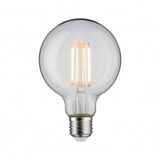 Paulmann LED Globe 95 12W E27 klar 2700K 28544