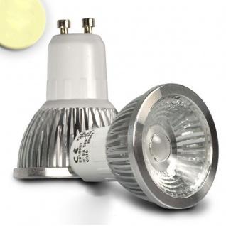 Pro-Light GU10 LED Strahler 5, 5W COB 38° warmweiß dimmbar 111542