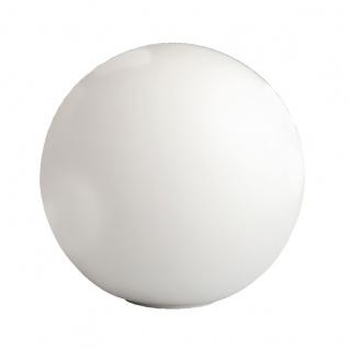 Wofi Point Tischleuchte Weiß Tischlampe