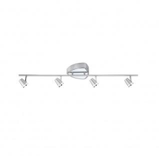 Paul Neuhaus 6970-55 Ring LED Deckenleuchte Stahl
