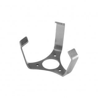 SLV Dasar Premium Dn90 Montage-Set Holz 233795