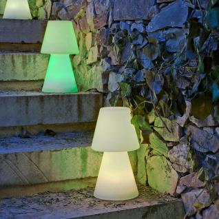 Licht-Trend Lola LED-Außen-Tischleuchte Medium