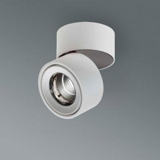 Licht-Trend LED-Strahler Simple Mini Weiß, Schwarz + weiße Abdeckung - Vorschau 3