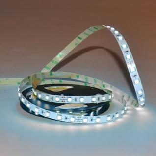 14, 4 W/m Kaltweiß IP65 24V 5m LED-Strip 180 SMD LED/m