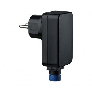 Paulmann Plug & Shine LED-Trafo IP44 24V DC 21W 98848