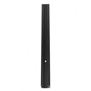 SLV 1-Phasen Hochvoltschiene Aufbauversion schwarz 1m 143010