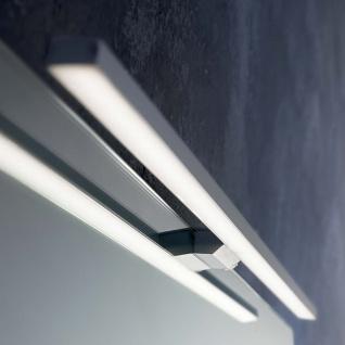 Ideal Lux Wandleuchte Edgar Ap84 Aluminium