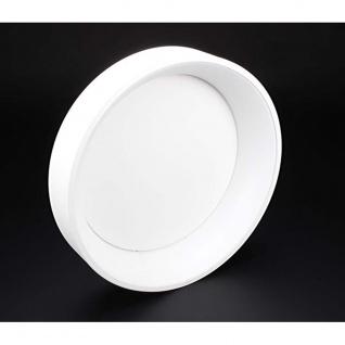 Licht-Trend LED Deckenleuchte Loop 60cm Ring 2000lm dimmbar Neutralweiß - Vorschau 5