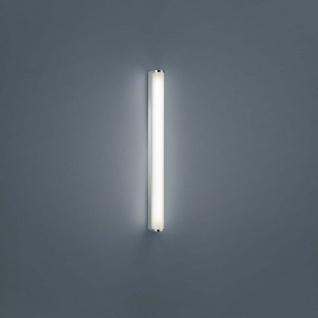 Helestra LED Wandlampe Ponto Chrom