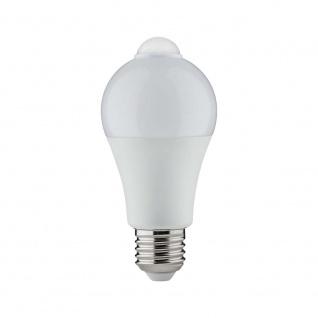 Paulmann LED AGL PIR SENSOR 6, 5W E27 2700K 28472