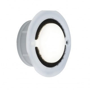 Paulmann Special EBL Set LED IP65 1, 4W 4000K 76mm Opal 93741
