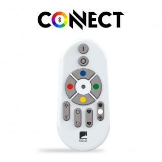 Connect Bluetooth Fernbedienung Weiß