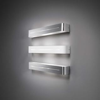 Ideal Lux Wandleuchte Posta Ap4 Aluminium