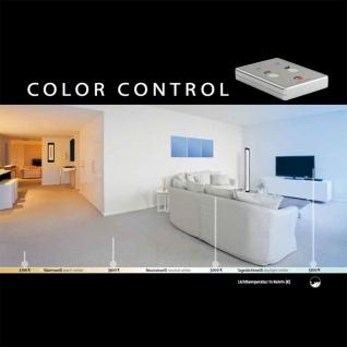 Evotec 15165 Classic Tec Turn LED Stehleuchte 360° + Fb. 34, 5W 4125lm 2700-6500K - Vorschau 2