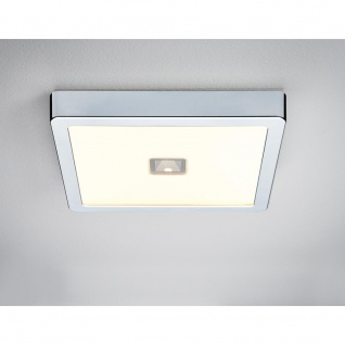 Paulmann Aufbaupanel LED Beam eckig 13, 5W Chrom IP44 70691
