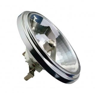 Paulmann Halogen Reflektor AR111 50W G53 12V Silber 83266