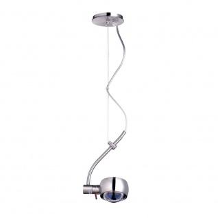 s.LUCE Beam Hängeleuchte mit Glaslinsen drehbar Pendellampe - Vorschau 2