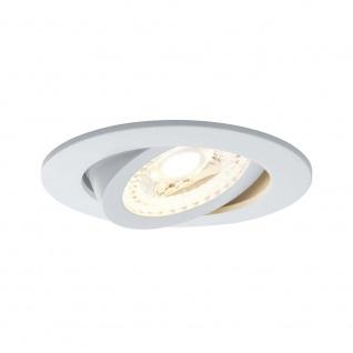 Paulmann SmartHome ZB Lens EBL Set LED 3x4, 8W RGBW schw 24V 15W 80mm Ws m 50065